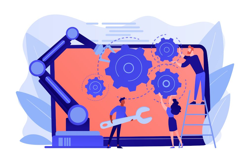 Google sta portando l'automazione ad una fase successiva