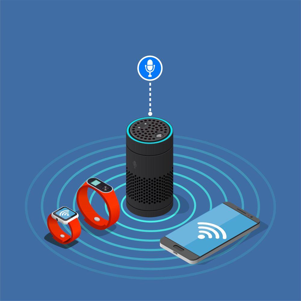 La tecnologia vocale è il presente