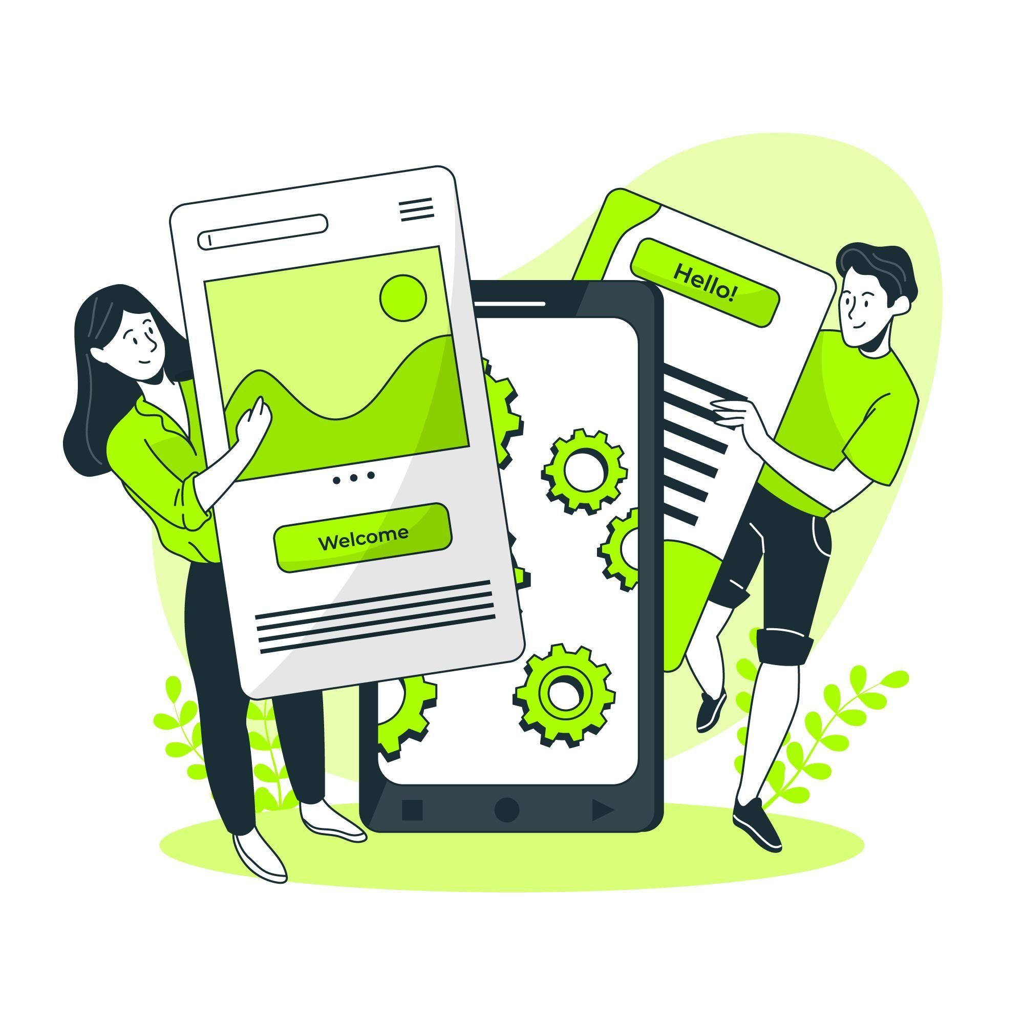 Un sito web ottimizzato facilita la User Experience