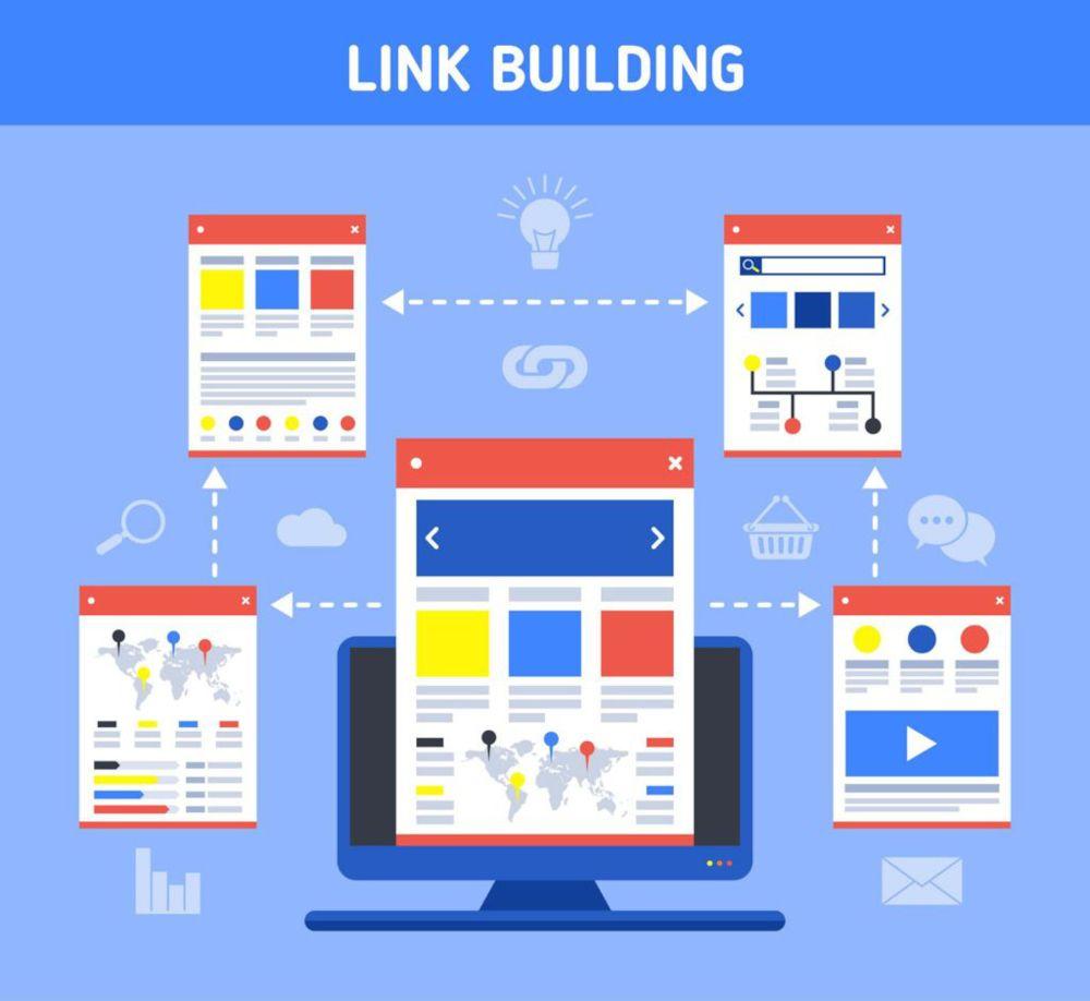 Aumenta il più possibile i link esterni