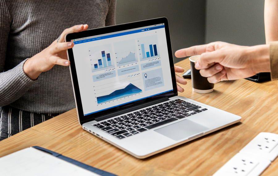Monitora i risultati della tua attività.