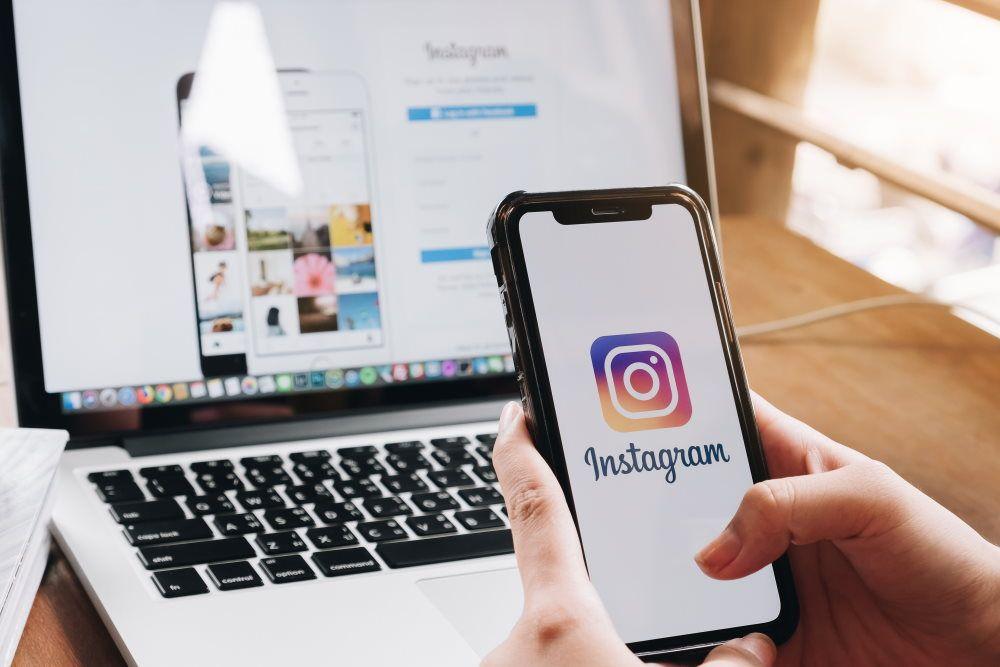 Come finire in Esplora su Instagram