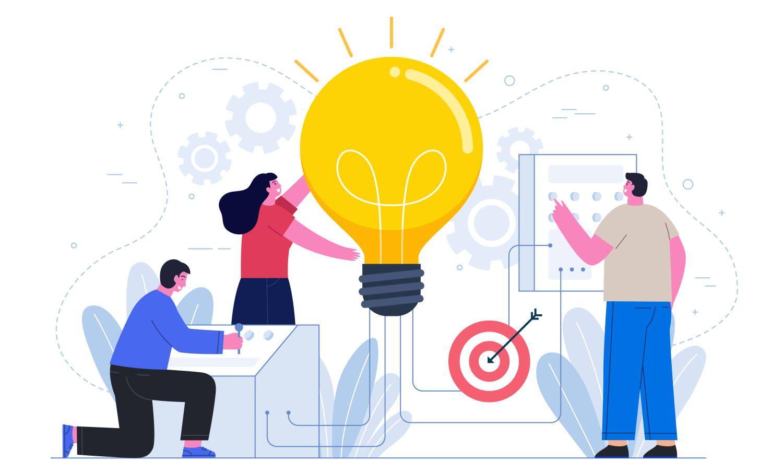 Come trovare idee per creare contenuti efficaci e di successo
