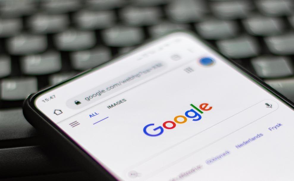 Non puoi ingannare Google