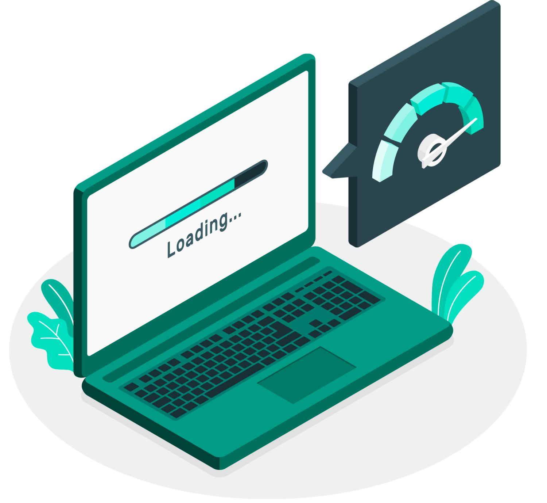 6 consigli per rendere più veloce il tuo sito web