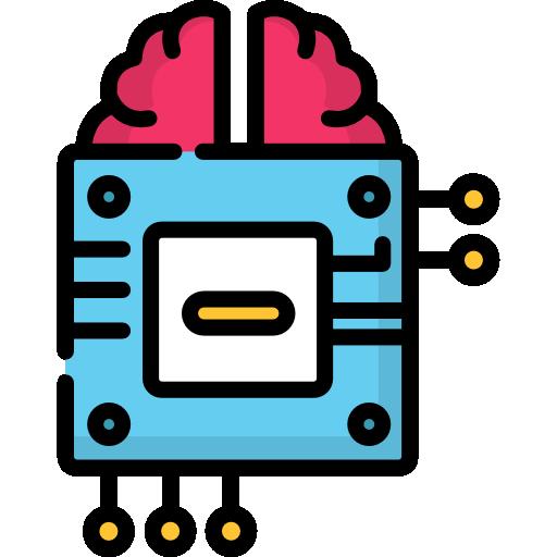 Intelligenza artificiale - flaticon.com