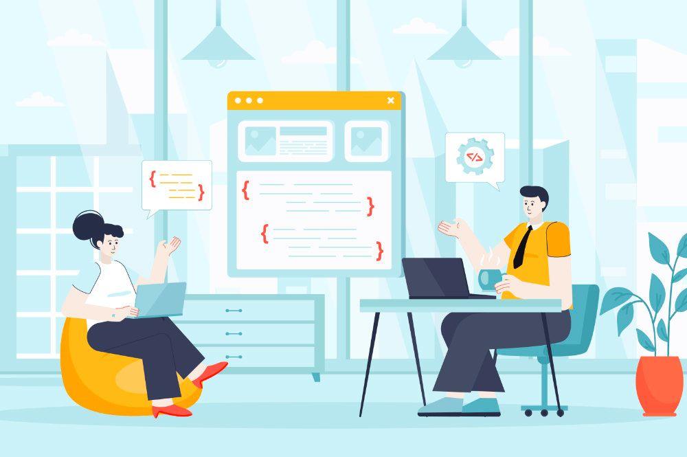 Realizzazione di siti web professionali