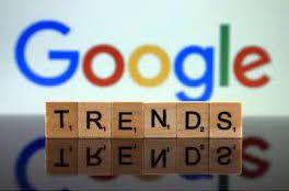 Le funzionalità di Google Trends