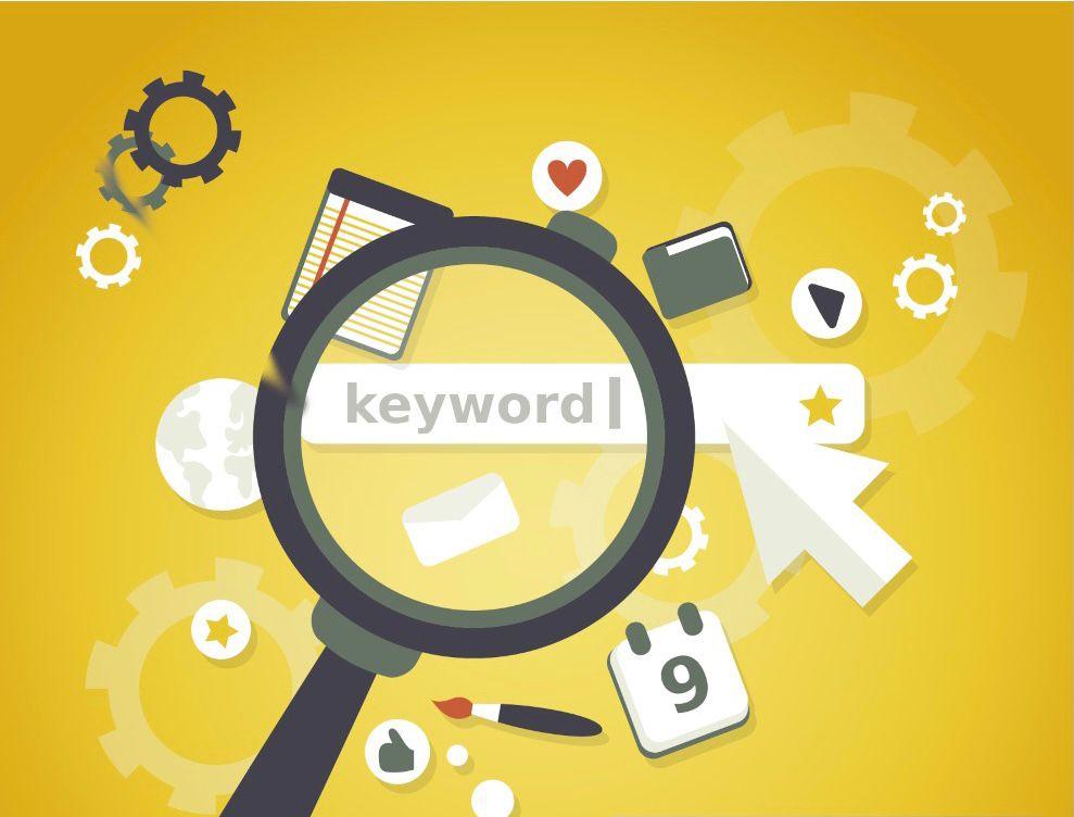 La ricerca delle keywords è fondamentale