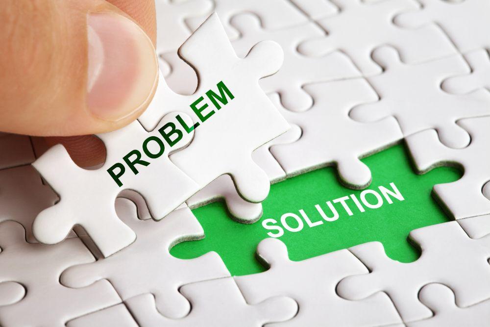 Identificare i problemi per poterli risolvere