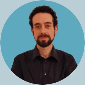 Jacopo Kahl - Front End Developer