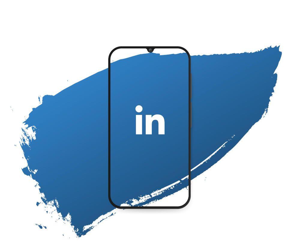 Linkedin è il social dedicato al mondo del lavoro