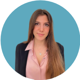 Silvia Graziosi - SMM & Copywriter