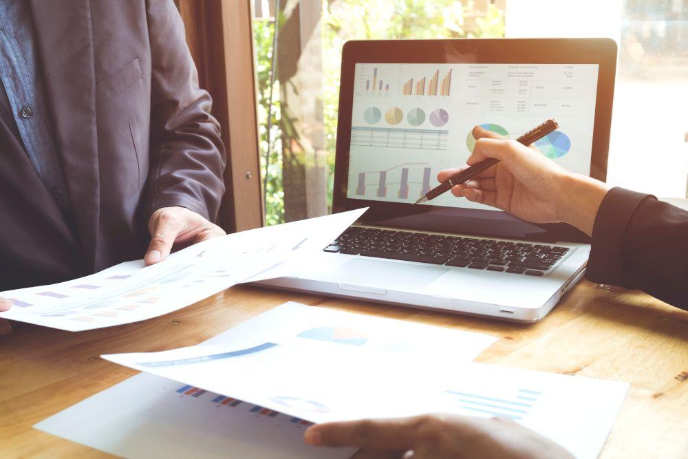 Collegare l'account di Google Analytics alla tua pagina web