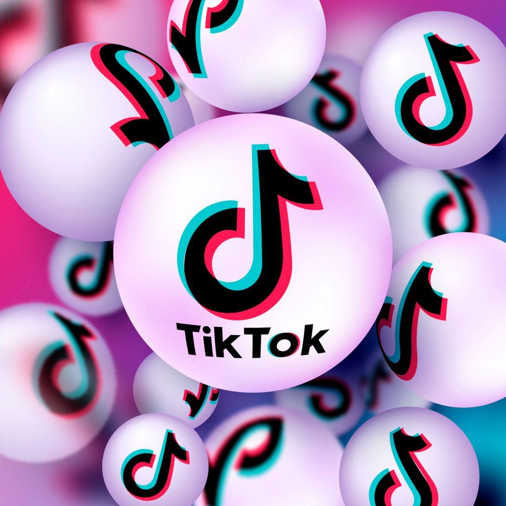 TikTok è un social network molto popolare tra i giovani