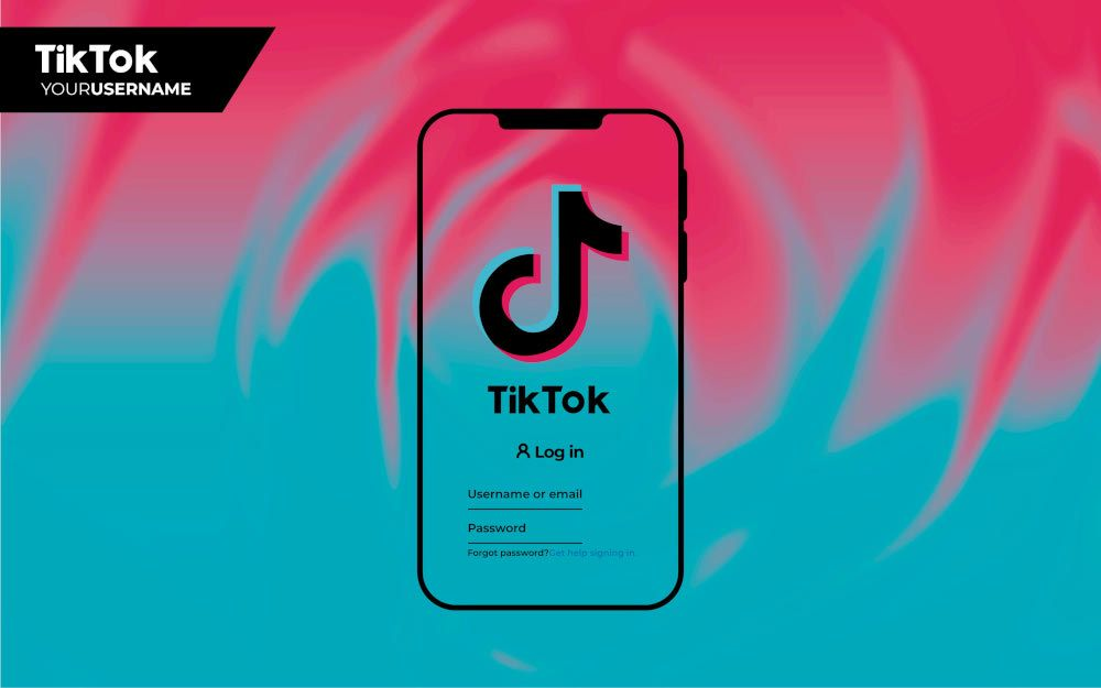 TikTok ha avuto molto successo come piattaforma social per i contenuti video