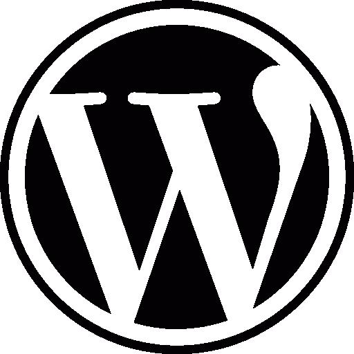 Logo di Wordpress.org