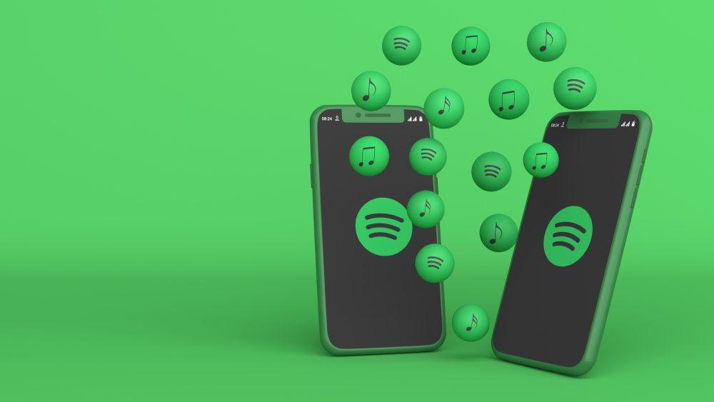 Greenroom: la nuova app lanciata da Spotify