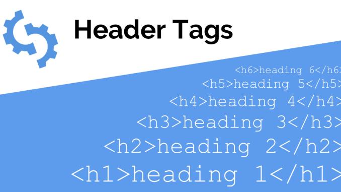 Struttura dei titoli in HTML