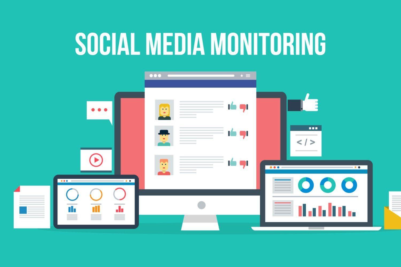 Monitorare i social media con le KPI
